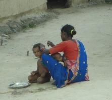 The Role of NGOs/INGOs in Developing Madhesh